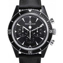 Jaeger-LeCoultre Q208A570 2018 Deep Sea Chronograph 44mm novo