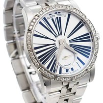 Roger Dubuis Excalibur 36mm White United States of America, California, Beverly Hills