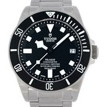 Tudor Pelagos new 42mm Titanium