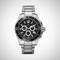 Guess Collection X76008G2S Mens Chronograph Stainless Steel...