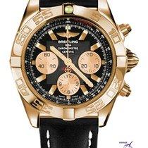Breitling Chronomat 44 Rose gold  HB011012/B968
