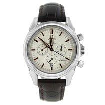 Omega De Ville St Moritz Co-Axial Chronograph 4842.20.32