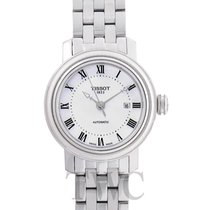 Tissot Bridgeport T097.007.11.113.00 new