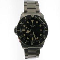 Tudor Titanium 42mm Automatic 25610TNL-0001 new