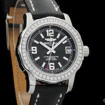 Breitling Colt neu Quarz Uhr mit Original-Box und Original-Papieren A7738753/BB51