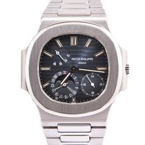 Patek Philippe Nautilus Moon Phase 3 Dots Extract Paper 3712/1A