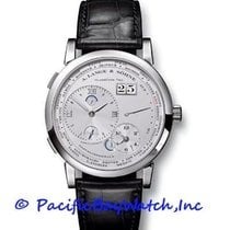 A. Lange & Söhne 116.025 Platinum Lange 1 42mm pre-owned United States of America, California, Newport Beach