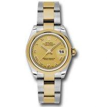 Rolex Lady-Datejust 178243 CHRO nouveau