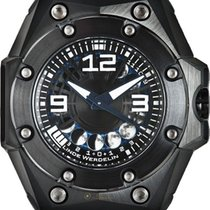 Linde Werdelin 44mm Automatic Oktopus Moon