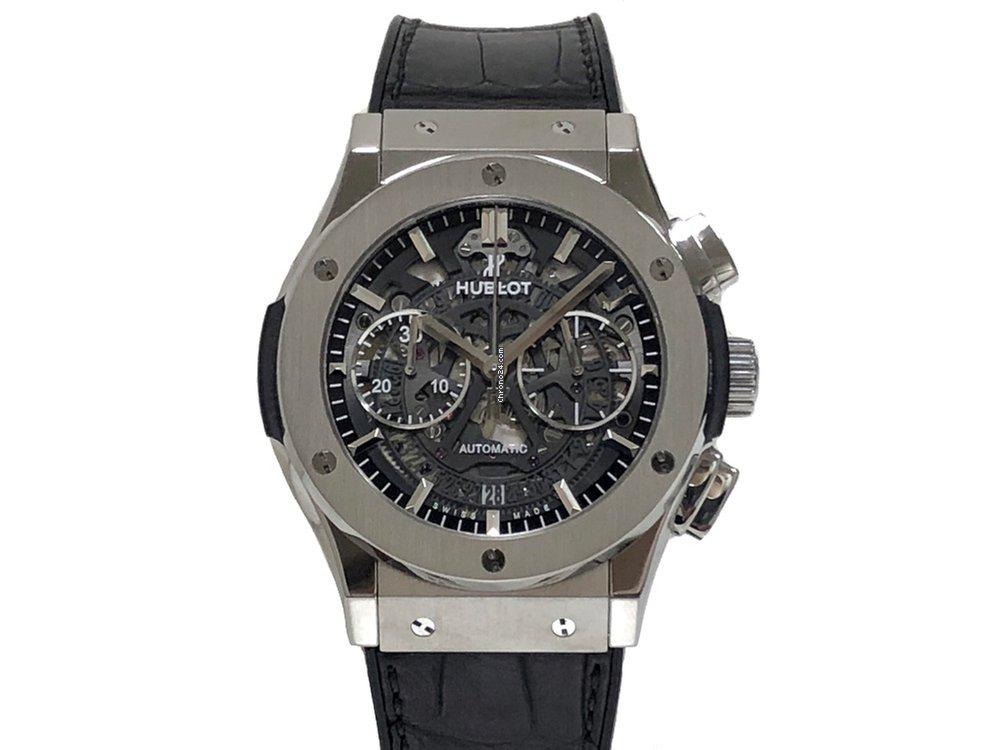 00138041c38 Comprar relógios Hublot