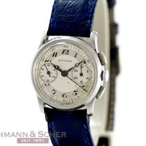 Wittnauer Steel 26.5mm Manual winding pre-owned