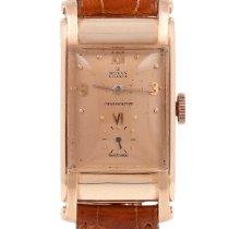 Rolex Prince Oro rosado 22mm