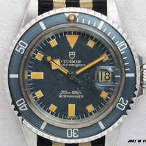 Tudor Submariner 7021/0 1971 pre-owned