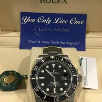 Rolex Submariner Date Steel 40mm Black No numerals Australia, Sydney