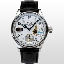 Ball Trainmaster NM3035D new