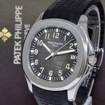 Patek Philippe 5167A-001 Stal Aquanaut 40mm