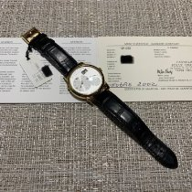 A. Lange & Söhne Rose gold 38.5mm Manual winding 101.032 pre-owned UAE, Milano