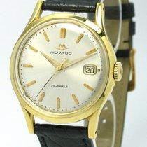 Movado 1279 1960 tweedehands