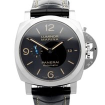 Panerai Luminor Marina 1950 3 Days Automatic PAM01312 2019 new