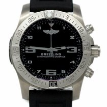Breitling Exospace B55 Connected EB5510H1/BE79 2018 καινούριο