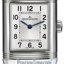 Jaeger-LeCoultre Reverso Lady Steel 34mm Silver United States of America, New York, Airmont