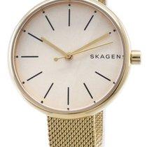 Skagen Gold/Steel 30mm Quartz SKW2614 new