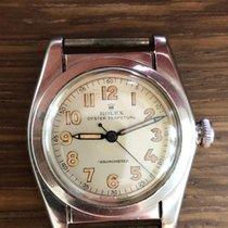 Rolex Bubble Back 2940 1946 rabljen