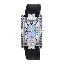 Harry Winston Avenue 310UQW pre-owned