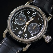 Longines Avigation pre-owned