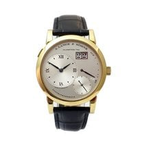 A. Lange & Söhne Yellow gold 38,5mm Manual winding 101.022 pre-owned