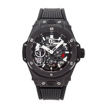 Hublot Big Bang Meca-10 Ceramic 45mm No numerals United States of America, Pennsylvania, Bala Cynwyd
