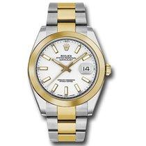 Rolex Datejust 126303 wio nov