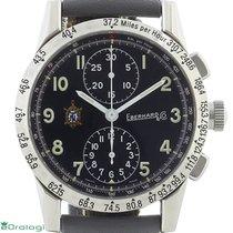 Eberhard & Co. Tazio Nuvolari 31030 2004 pre-owned
