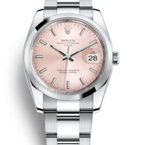 Rolex Oyster Perpetual Date M115200-0005 new