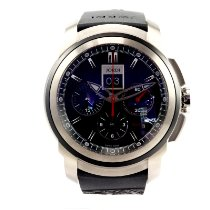 Michel Jordi Titanium 46mm Automatic SIM.100.04.004.01 new United States of America, California, beverly hills