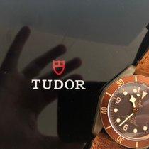 Tudor Black Bay Bronze 79250BM 2016 pre-owned