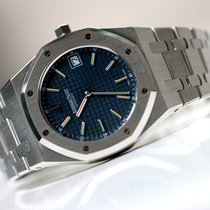 Audemars Piguet Royal Oak Jumbo 15202ST.OO.1240ST.01 2011 pre-owned