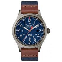 Timex Acero 40mm Cuarzo TW4B14100 nuevo