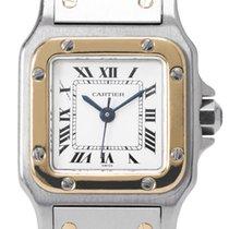 Cartier Santos (submodel) 0902/ 1170902 1980 gebraucht
