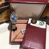 Rolex Lady-Datejust 69173 1994 gebraucht