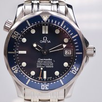Omega Seamaster Diver 300 M 2551.80.00 2001 pre-owned