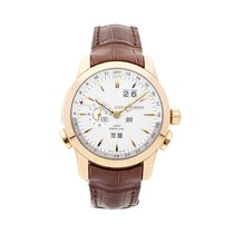 Ulysse Nardin Perpetual Manufacture 322-10 pre-owned