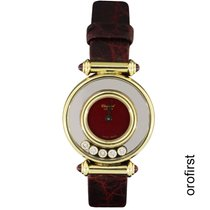 瑞宝 女士錶 22mm 石英 二手 附正版包裝盒的手錶 1995
