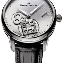 Maurice Lacroix Masterpiece MP7158-SS001-901-1 2017 new
