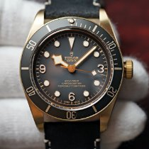 Tudor Black Bay Bronze Bronze 43mm Grey Arabic numerals United States of America, Florida, Orlando