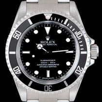 Rolex Submariner (No Date) 14060M 2007 new