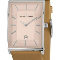 Jacques Lemans Classic York 1-1603F new