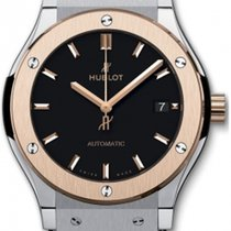 Hublot Classic Fusion 45, 42, 38, 33 mm 511.NO.1181.LR 2020 new