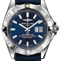 Breitling Galactic 41 a49350L2/c929/148s