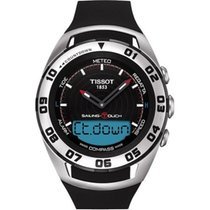 Tissot Men's T0564202705101 Touch Collection Sailing-Touch